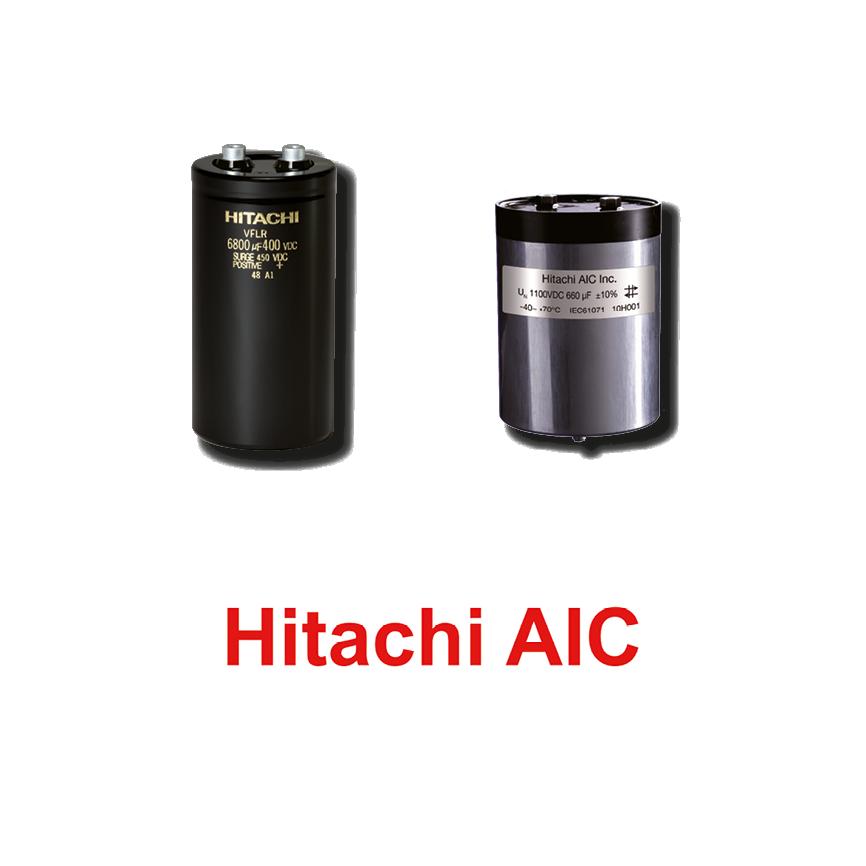 Condensateurs Haute Qualité